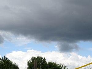 Good cloud meets bad cloud.