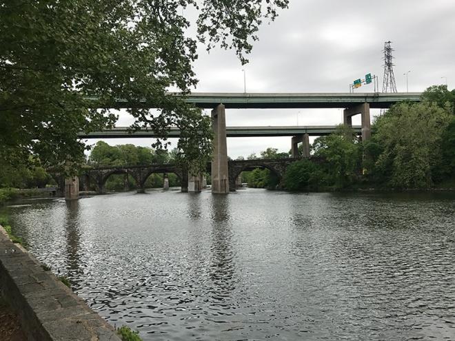 Schuylkill Bridges