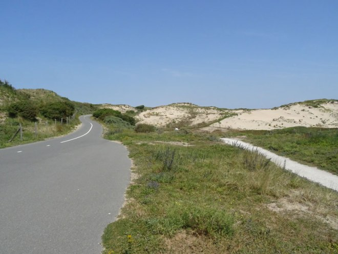 Nord-Holland---Dunes---Compressed