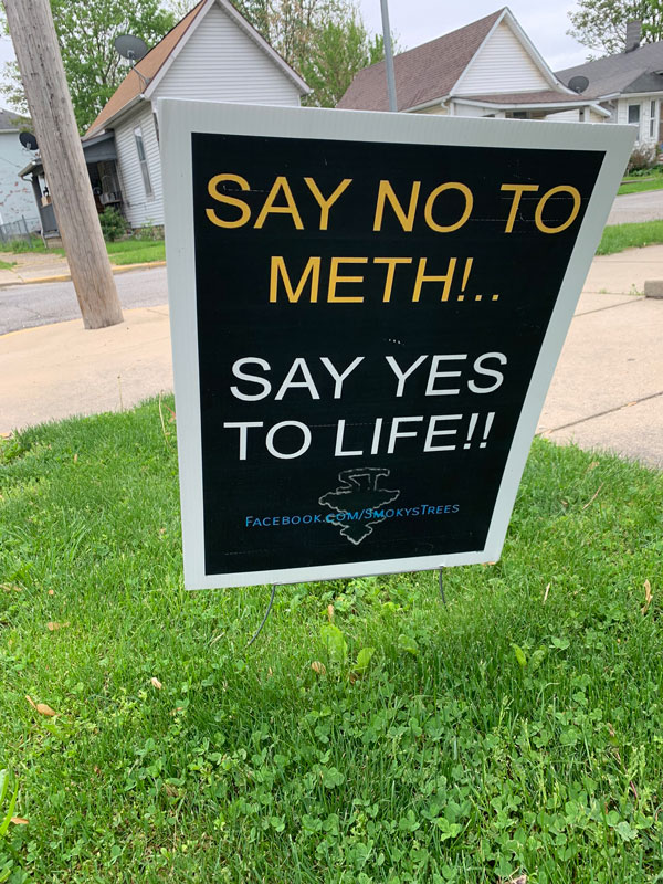 Say-No-to-Meth